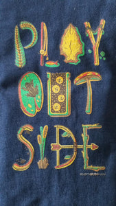 Play Outside Toddler T-Shirt