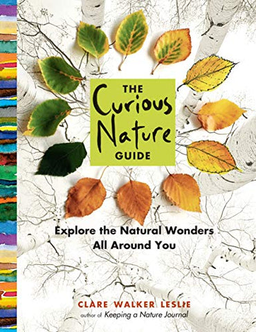 Curious Nature Guide (The)