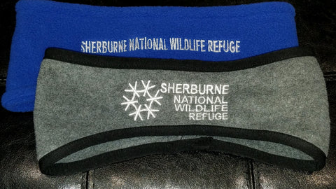Sherburne National Wildlife Refuge Winter Headbands