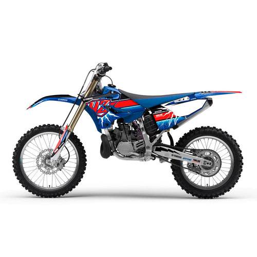Yamaha Sticker Kit YZ250 2021
