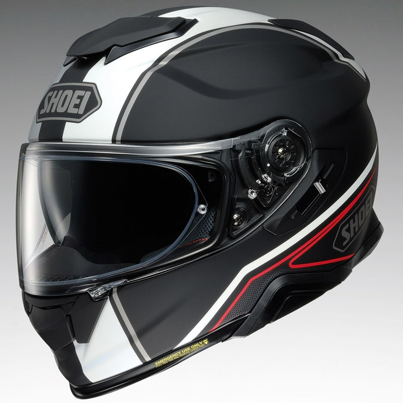 Shoei GT Air II Panorama TC5 Helmet NEW FOR 2021!