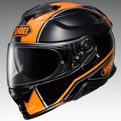 Shoei GT Air II Panorama TC8 Helmet NEW FOR 2021!
