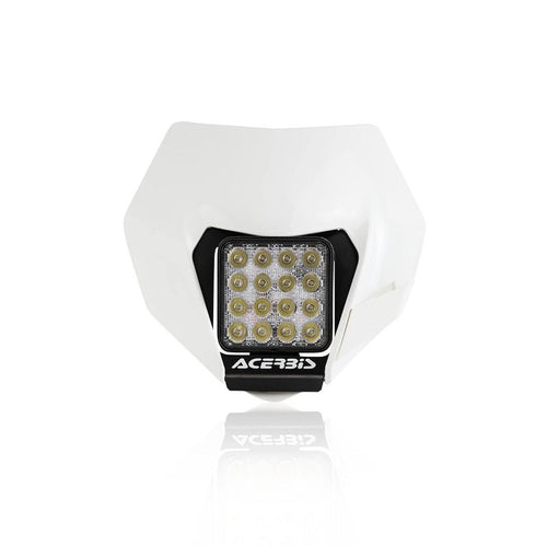Acerbis Headlight VSL Generic Fit