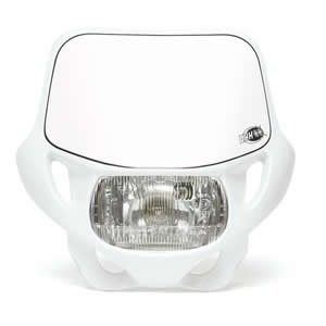 Acerbis DHH Headlight Certified