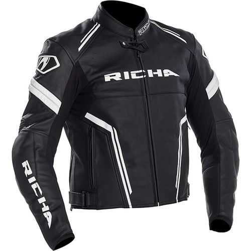 Richa Monza Leather Jacket
