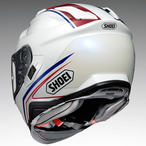 Shoei GT Air II Panorama TC10 Helmet NEW FOR 2021!