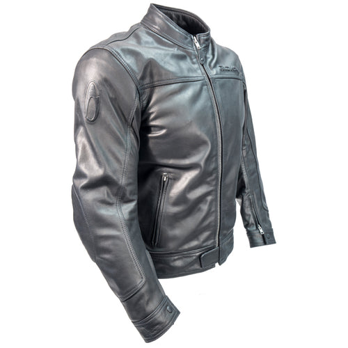 Richa Cafe Leather Jacket