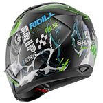 Shark Ridill Drift-R KGB Helmet