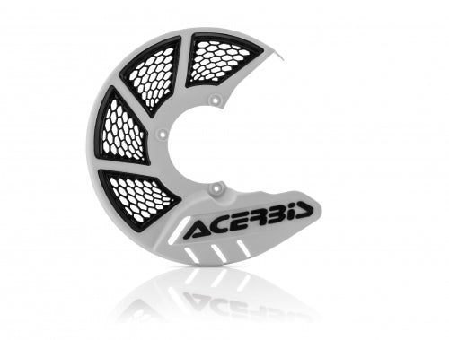 Acerbis X-Brake 2.0 Vented Front Disc Cover