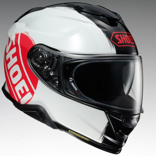 Shoei GT Air II Emblem TC1 Helmet NEW FOR 2021!