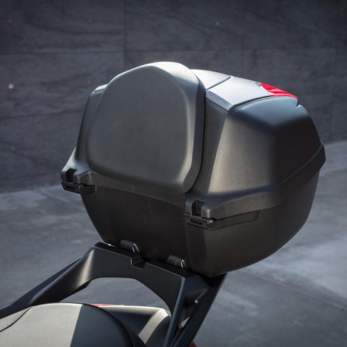 Yamaha 39L Top Case City Passenger Backrest