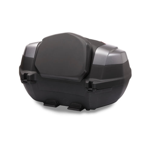 Yamaha 50L Top Case City Passenger Backrest