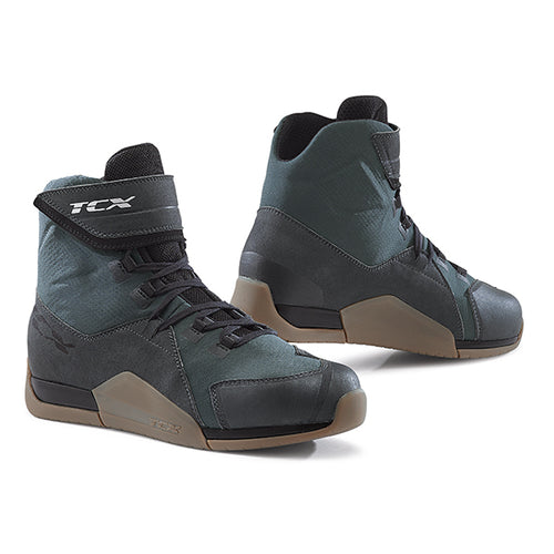 TCX District Waterproof Boots