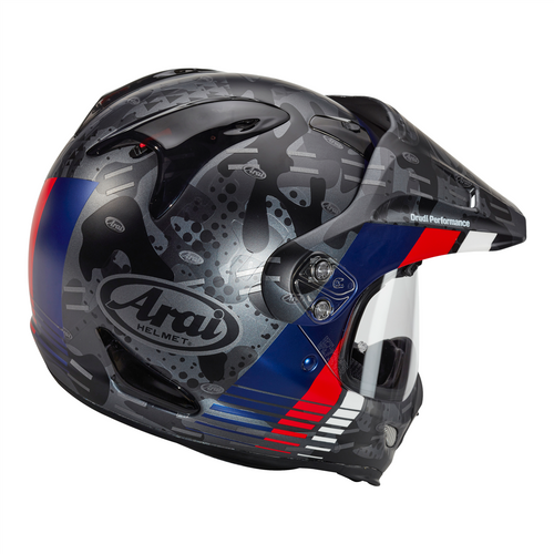 Arai Tour-X 4 Cover Helmet