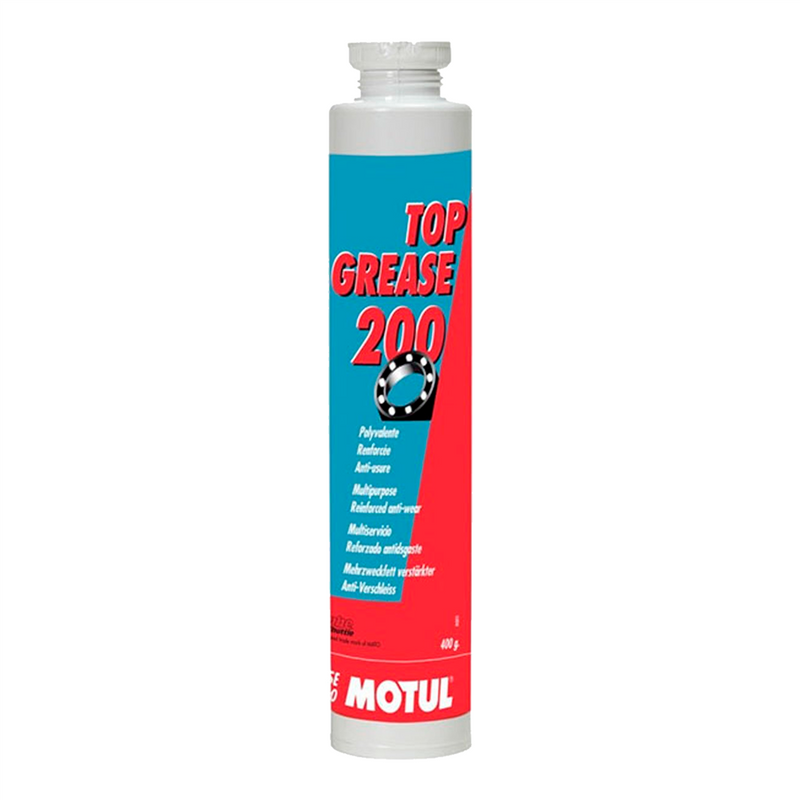 Motul Top Grease 200 Cartridge
