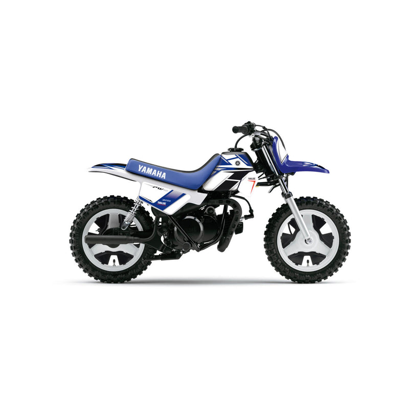 Yamaha Sticker Kit PW50 2021