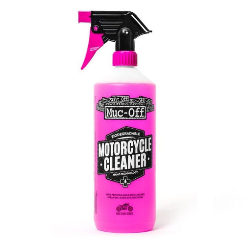 Muc-off Motorcycle Essentials Kit
