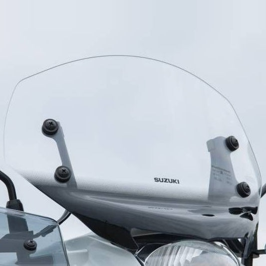Suzuki Windshield Small UK110 Address 2015 - 2020