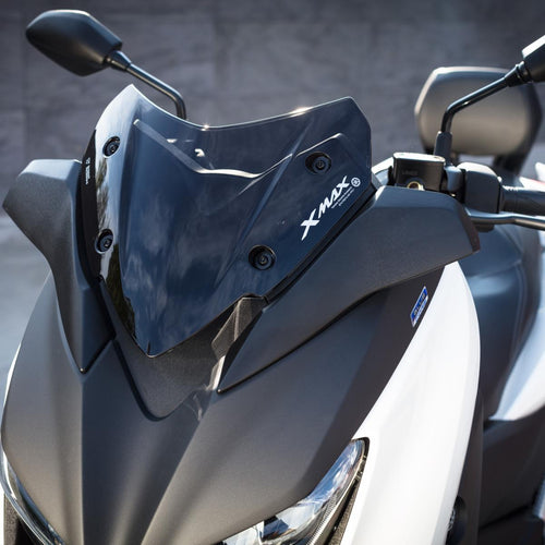 Yamaha Sport Screen X-Max