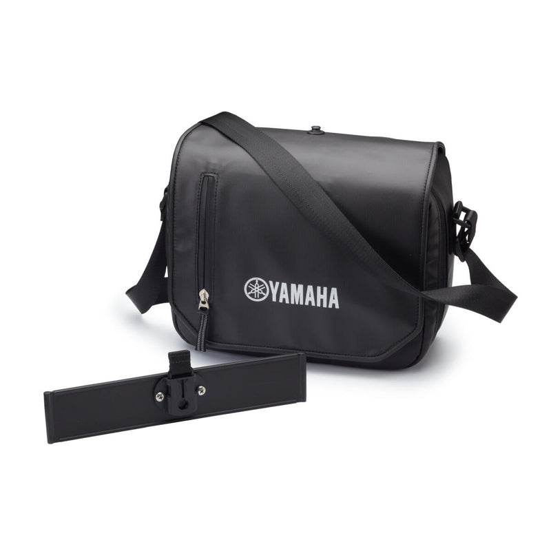Yamaha Underseat Compartment Divider With Bag X-Max