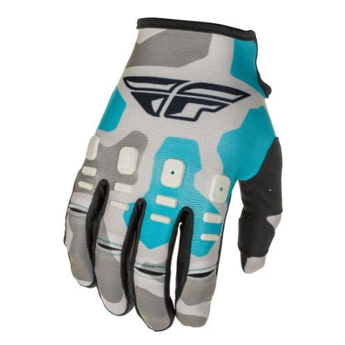 Fly Racing 2021 Kinetic K221 Gloves