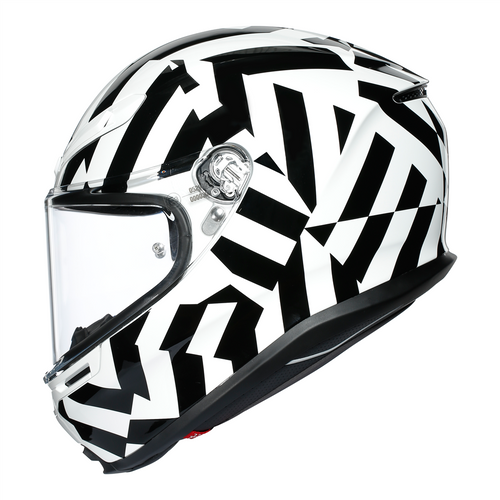AGV K6 Secret Helmet