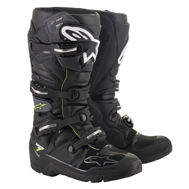 Alpinestars Tech 7 Enduro Drystar Waterproof Boots