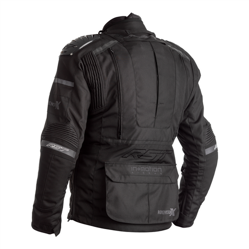 RST Pro Series Adventure-X Airbag Jacket