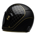 Bell Cruiser 2020 Bullitt Carbon RSD Check It Helmet
