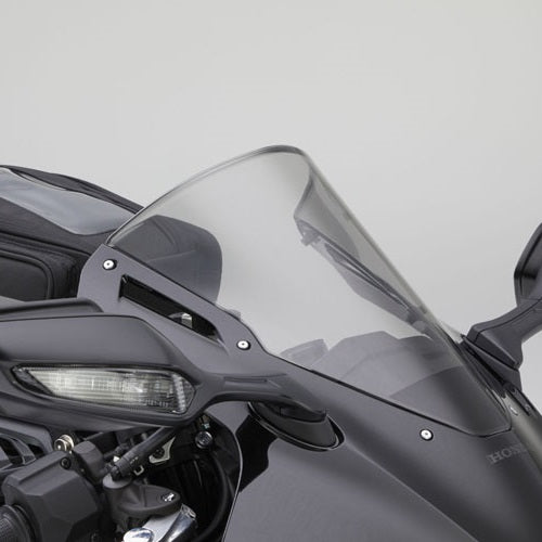 Honda High Wind Screen Clear CBR1000RR-R Fireblade 2020