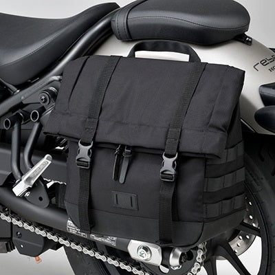 Honda Left Saddlebag With Support CMX500A Rebel 2020