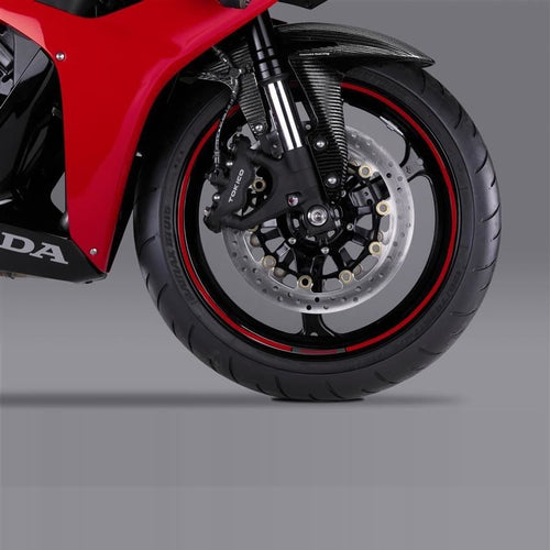 Honda Wheel Sticker Kit CBR650R 2019 - 2020