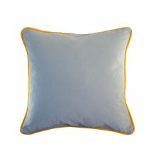 Load image into Gallery viewer, Piping: Beach Blue & Mustard Yellow