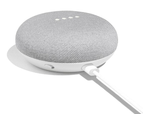 Google Asistente Personal Home Mini