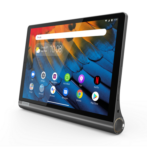 "Tablet Lenovo Yoga Tab 10"" X705F 3Gb 32Gb"