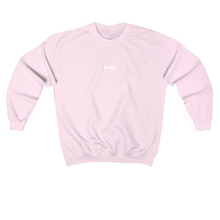 Load image into Gallery viewer, Bold Crewneck