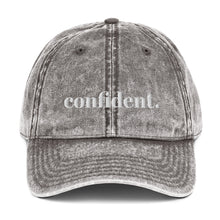 Load image into Gallery viewer, Confident Hat