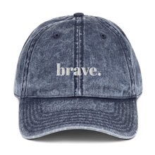 Load image into Gallery viewer, Brave Hat