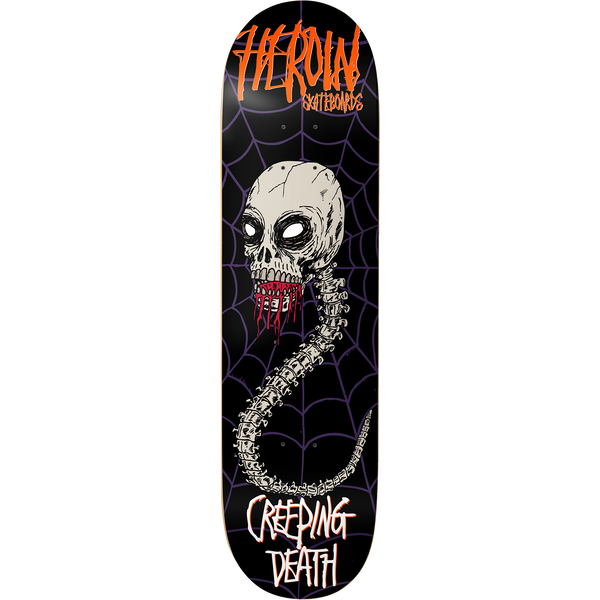 Creeping Death 8.25