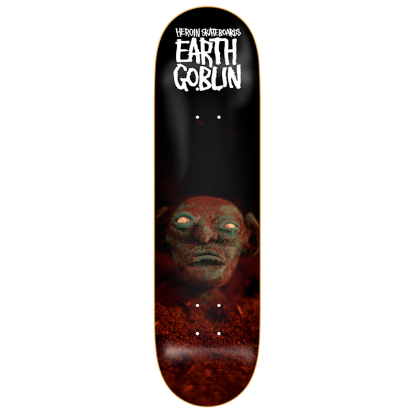 Earth Goblin 8.625