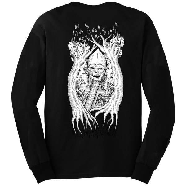WOODSMAN LONG SLEEVE