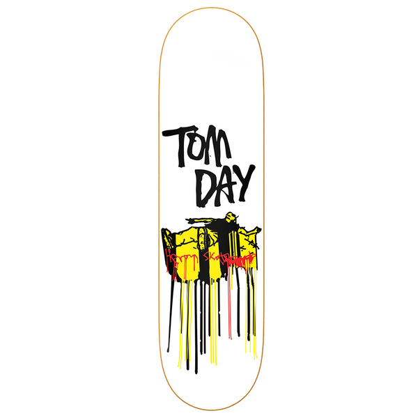 TOM DAY GOOD SHIT DRIPS 8.25