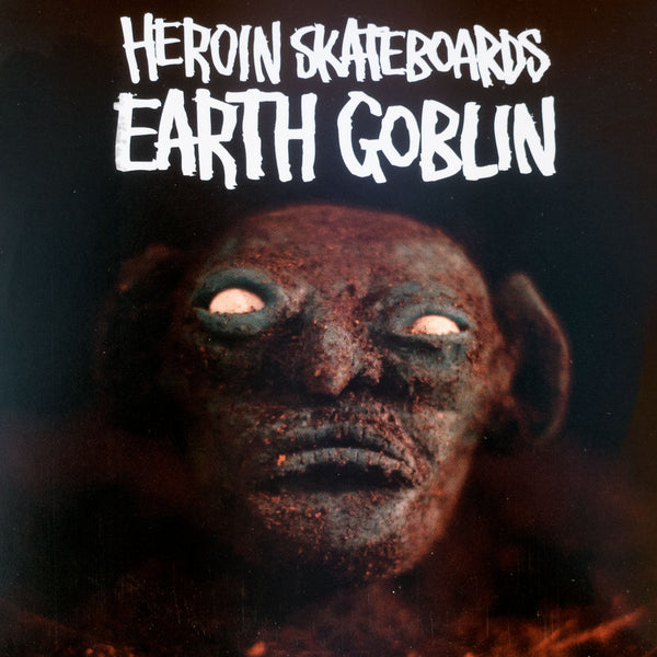 Earth Goblin DVD
