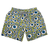 HEROIN X BOARDIES EYES BOARD SHORTS GREEN