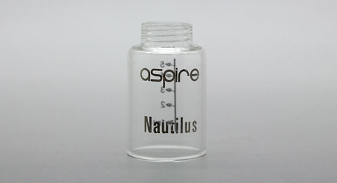 Aspire Nautilus MINI Glass Replacement Tank