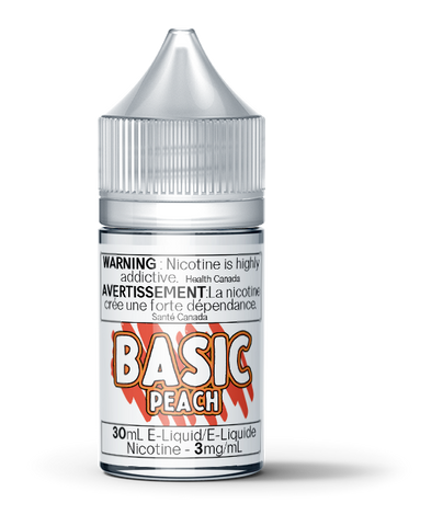 Basic Peach by RCV