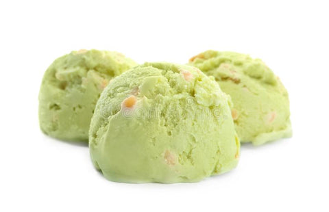 PISTACHIO SCOOPS