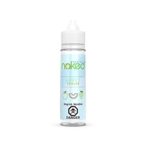 Apple Cooler / Apple 60ml - Naked 100