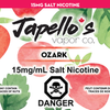 Japello's Ozark Salt