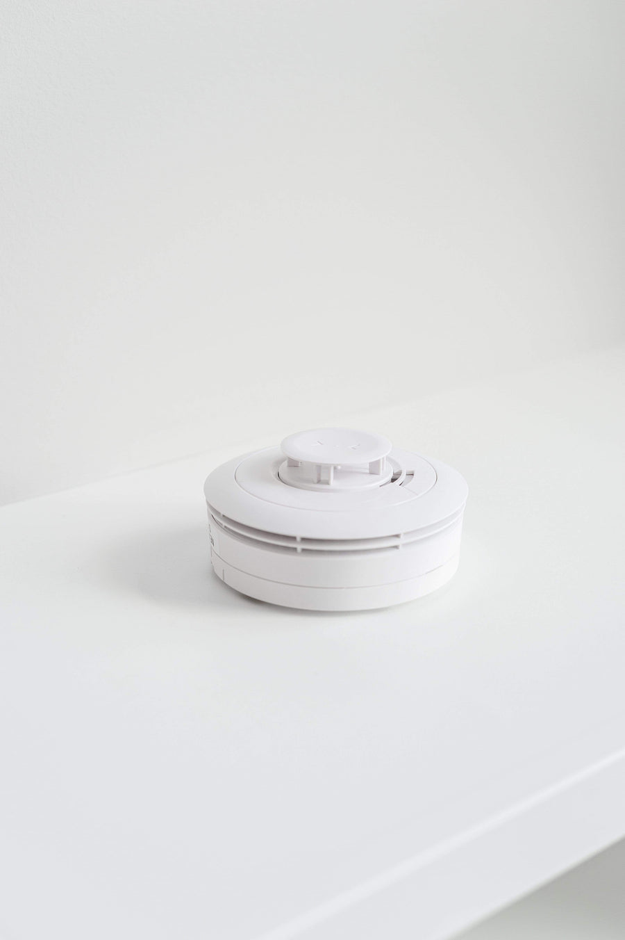 Turnip Home Environmental Sensor Smoke Detector
